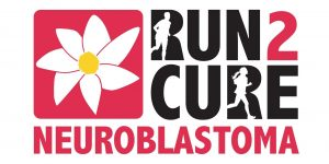 Run2Cure logo Design